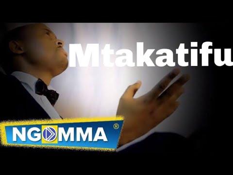 Frank - Mtakatifu (Official Video) Worship skiza - 7187810