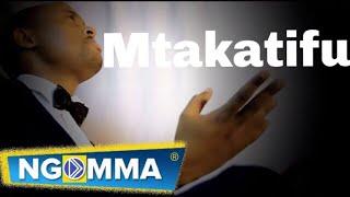Frank - Mtakatifu  Worship skiza - 7187810