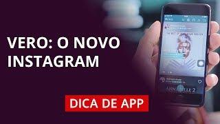 Vero: a rede social do momento #DicaDeApp