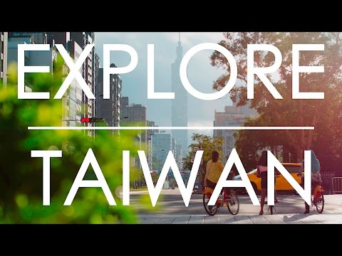EXPLORE TAIWAN | Rotary Youth Exchange 15/16