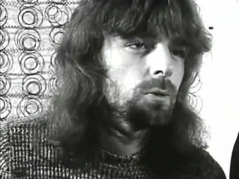 Pink Floyd - Interview 1971 Australian Tour (GTK on ABC).flv