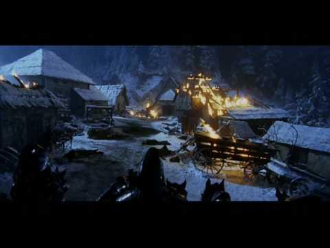 Underworld: Evolution (2006) Theatrical Trailer - YouTube