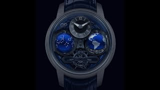 Girard-Perregaux Cosmos - New Creation 2019