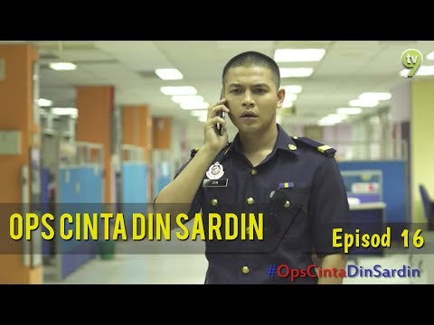 HIGHLIGHT: Episod 16 | Ops Cinta Din Sardin