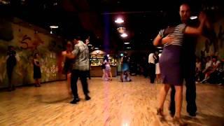 Balboa Social - Mickey Fortanasce & Kelly Aresnault @ KBW 2010