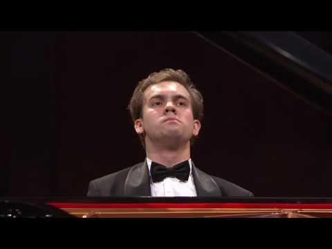Evgeni Bozhanov – Sonata in B minor, Op. 58 (third stage, 2010)