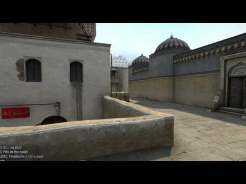 Counter Strike: Global Offensive / Rocket League
