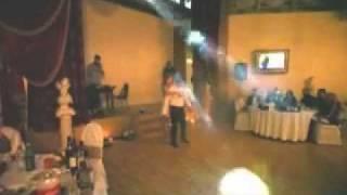 Лучший свадебный танец - Бачата.mp4