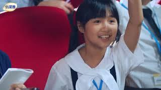 2020 靚星演員作品:倍潔雅守護健康守護你-記者會篇【小小記者 小挺】