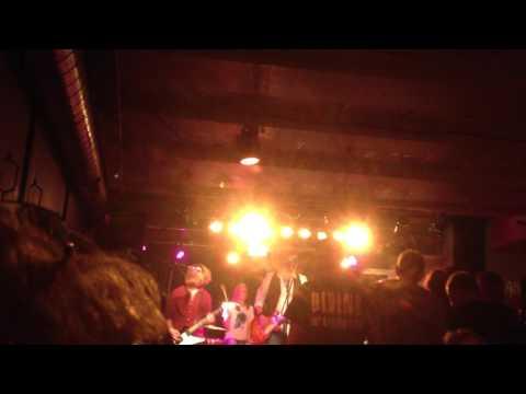 Saints Syndicate(Live Randers Denmark 2015)