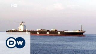 اندماج هاباغ - لويد وشركة الملاحة العربية المتحدة | الأخبار