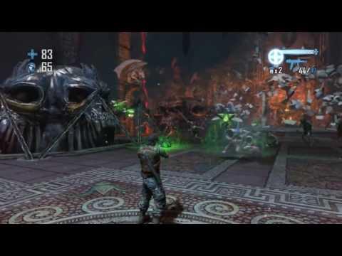 Fuck Video Games: God Mode