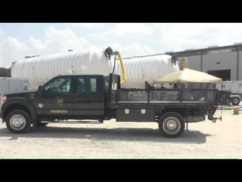 Heat Treating Services | La Porte, TX | Texas Stress, Inc.