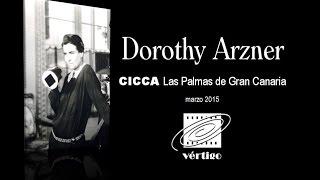 Ciclo de cine 'Dorothy Arzner. Pionera en Hollywood'