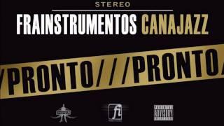 NOSECUENTRA-  Encontrar (Promocional de CanaJazz)(Producido por Frainstrumentos)