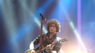 Enrique Bunbury - Ven y camina conmigo - México DF 09/30/2012