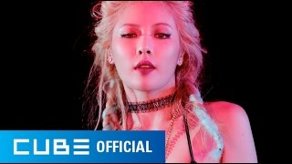 Download Video HYUNA(현아) - '잘나가서 그래 (Feat. 정일훈 Of BTOB)' (Roll Deep) M/V MP3 3GP MP4