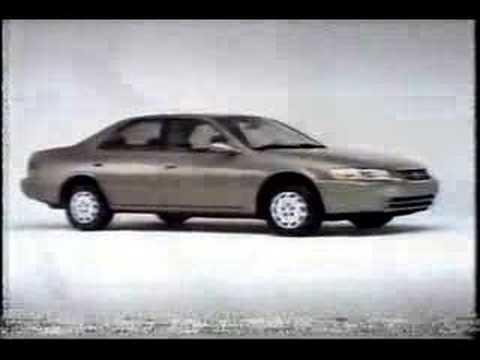 2003 Toyota wont idle
