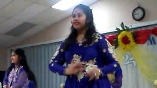 মুনির ও শিপন এর ২৫ তম বিবাহের বৎসর     নাচ গান  পরিচালনাই সৌমা বৌদি
