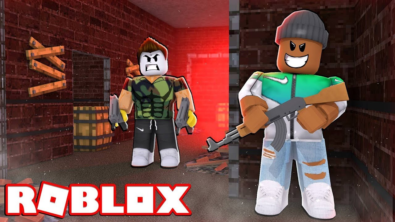 Roblox Gun Simulator Youtube