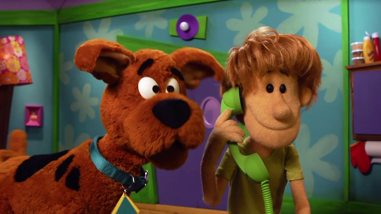 scooby doo adventures the mystery map clip. scooby doo adventures the mystery map clip  youtube
