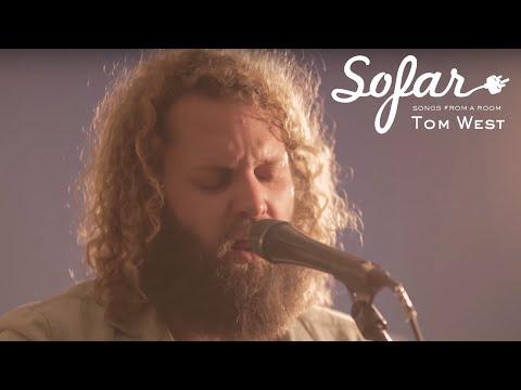 Tom West - Easy Love | Sofar Toronto