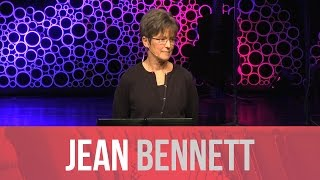 Stories From the Seats - Jean Bennett