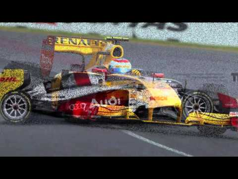 F1 2016 : Exciting Moments Caught Up !!!