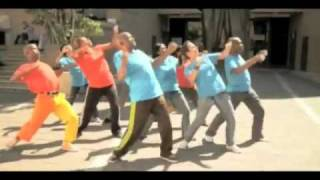 World Cup 2010 Song - South Africa By Comlan