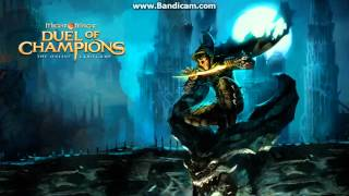 Repeat youtube video Might and Magic : Duel of Champions  - Sanctuary Soundtrack
