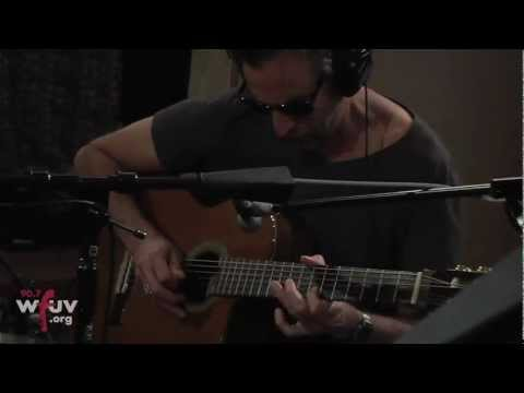 "Diego Garcia - ""Stay"" (Live at WFUV)"