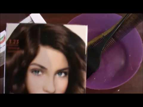 Домашний VLOG: Немного обо всём и как я крашу волосы сама.