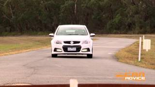 Holden VF Commodore SS Review