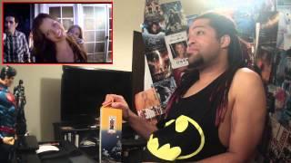 Akasan's Honest Reactions: Unfriended - Official Trailer (HD)