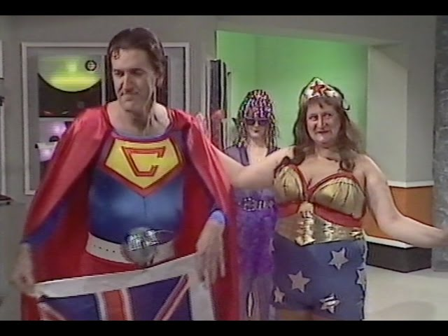 Actress And Comedian Bella Emberg Has Died, Aged 80   NME