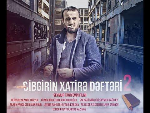 Cibgirin Xatire Defteri 2 (tam film)#cibgir #псих