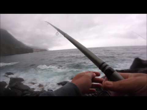 Pesca na Madeira Sergio Freitas