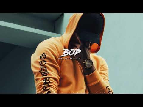 "Freestyle Rap/Trap Beat – ""Bop"" | Free Type Beat – HipHop Instrumental (prod. Kyu Tracks)"