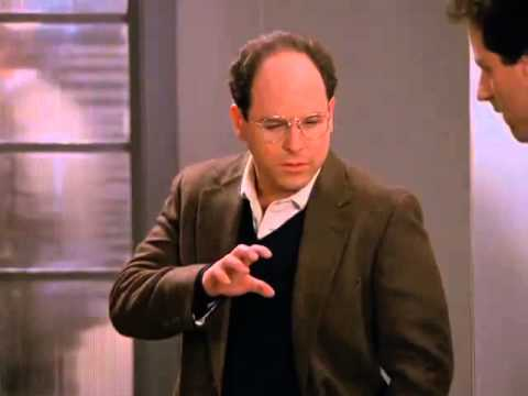 Seinfeld - The first appearance of Art Vandelay