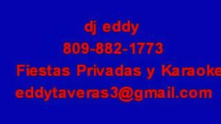 Camilo Sesto - Sólo Mía - Karaoke - Completó - dj eddy