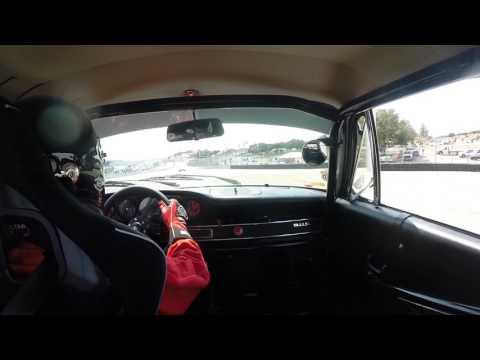 Nelson Monterey Reunion Feature race