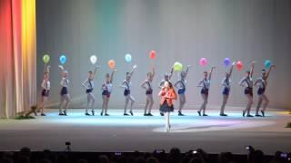 Студия современной хореографии Стиль жизни - Хорошее настроение