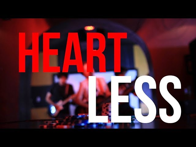 Emily Davis and The Murder Police - Heartless (Music Video)
