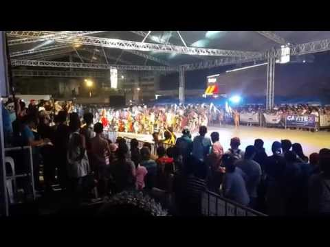 The Grandest Marching Band Parade in the Philippines
