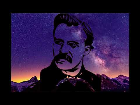 Thus Spake Zarathustra - audiobook -  Friedrich Nietzsche - Midwinter Update