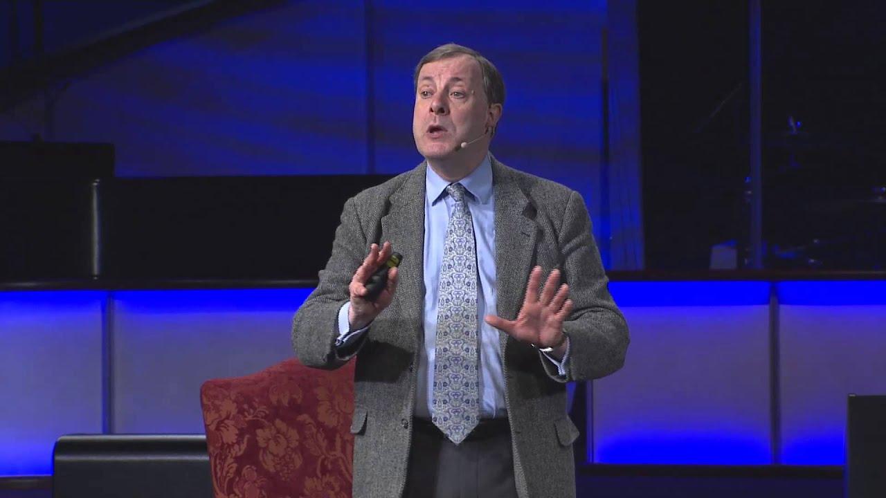 Alister McGrath on Lewis