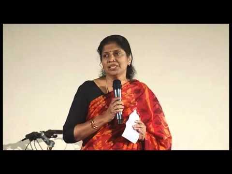 Reflection on the nature of social change: Shanthi Sachithanandam at TEDxColombo