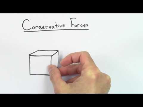 Conservative forces