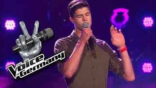 Elvis Presley - Always On My Mind | Benedikt Kstler Cover | The Voice of Germany 2017 | Audition