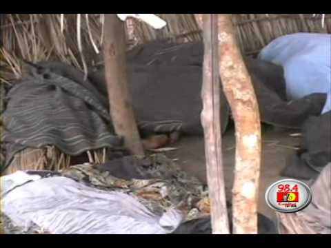 Smell of rotting flesh lingers in Tana Viewers discretion